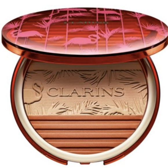 Clarins Other - Clarins Limited Edition Bronzer Spring 2018 (New)